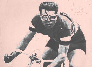 Giro 1931: Guerra primo a Perugia, Binda si ritira