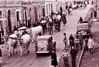 1948: in manette sindacalista Federterra latitante