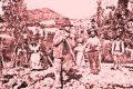 Alviano, i contadini della lega occupano le terre del principe Doria