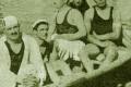"""Al Trasimeno il campionato italiano di nuoto """"a braccetto"""""""