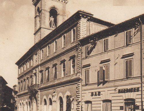 Terni 1913, assessore sotto accusa per corruzione