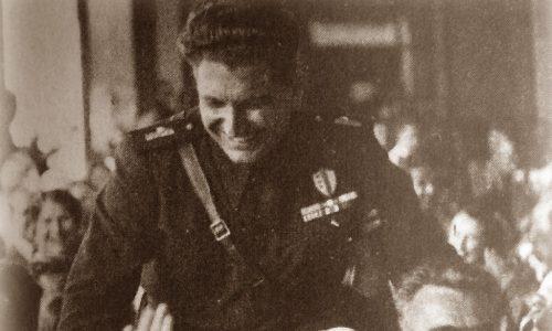"""1943, estate d'angoscia per il Gerarca Cianetti: """"E' corrotto"""""""