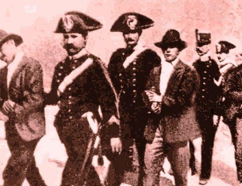 1900 Spello: due carabinieri malmenati la sera di Carnevale