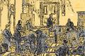 1913, Pretura di Terni avvocati in sciopero: niente cause