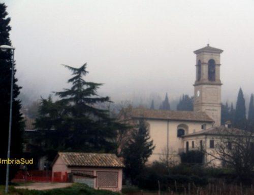 Perugia 1903: frate scassina la cassaforte del convento, arrestato