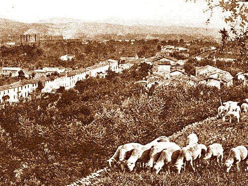 1915: morosa la sezione Psi di Borgo Bovio, ma era un errore