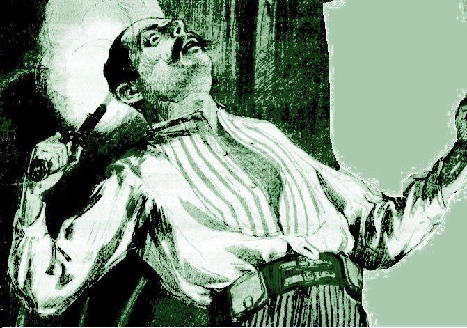 1921, alpino di Todi s'uccide per un amore contrastato
