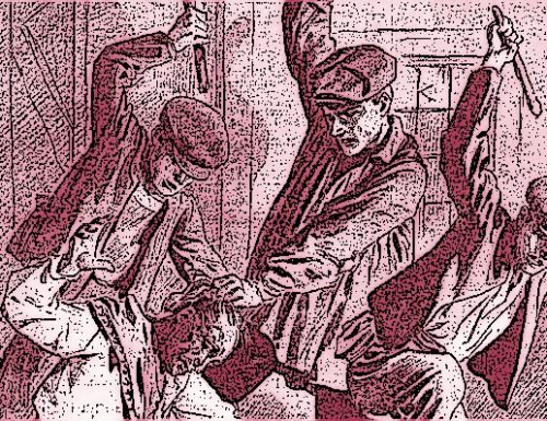 Lugnano 1983, sorprende i ladri in casa: assassinato