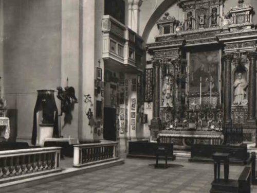 Montefalco 1722, monaca cambia sesso ed è scacciata dal convento