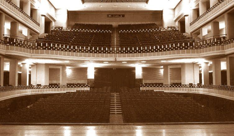 Spettacoli teatro verdi terni