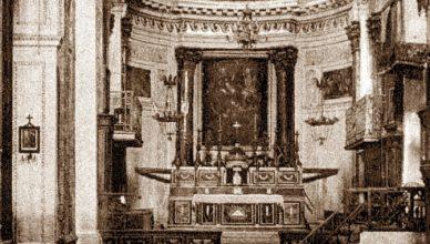 per Foligno- altare generico