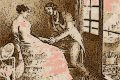 1908, Norcia: fa arrestare la moglie adultera e l'amante