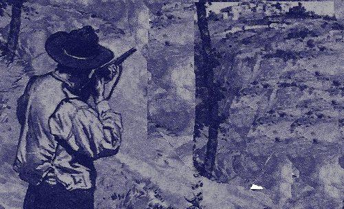Uppello 1914: dopo una lite spara alla schiena all'amico