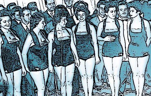 """Terni 1965: scoppia lo scandalo delle """"modelle-squillo"""", tre arresti"""
