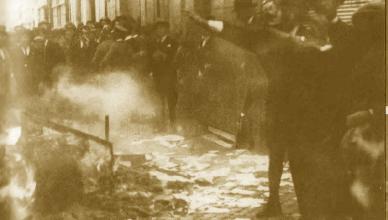 foligno, perugia, fascisti