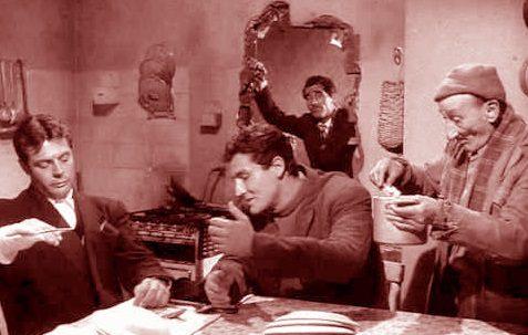Terni 1961: preso sul fatto lo scassinatore più ricercato d'Italia