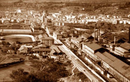 "1942, truffatori vendevano acciaio ""Terni"" senza averne"