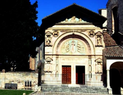 Perugia 1908, Comune e Governo salvano l'Oratorio