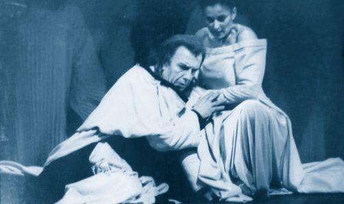1958, Festival di Spoleto: il Macbeth di Visconti e il bracciale di donna Alba