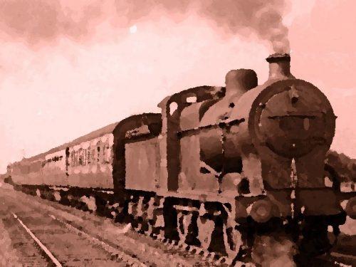 1887: sulla Orte-Terni butta la moglie dal finestrino del treno