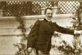 1907, il re a Perugia per la mostra dell'arte umbra