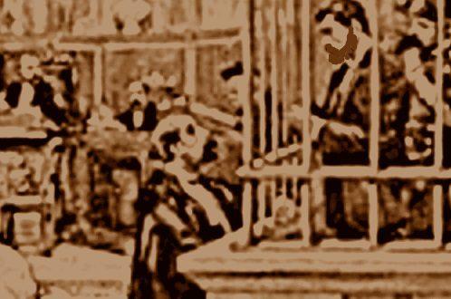1909: uccise la moglie sorpresa con l'amante, assolto il medico Blasi