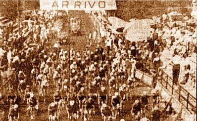1959, ciclismo: Zorzi vince a Narni la prima preolimpica