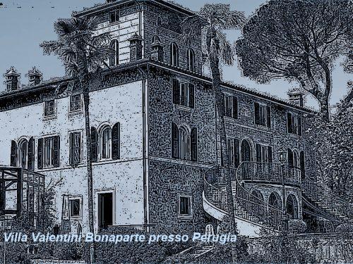 1874, muore a Perugia Maria Bonaparte Valentini, nipote dell'imperatore