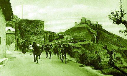 Assisi 1923: una solenne processione chiuse il concilio dei vescovi dell'Umbria