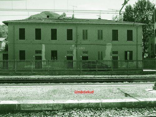 1946, incidente alla stazione ferroviaria di Giuncano: tre morti