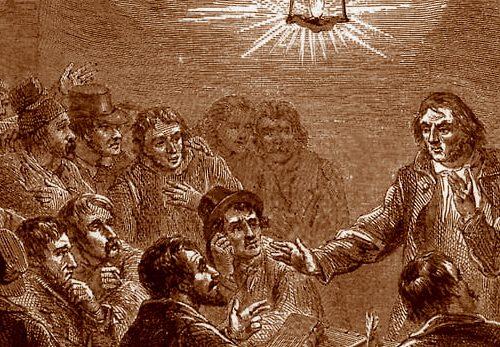 1834, quel medico rivoluzionario che sobillava la gente di Città di Castello