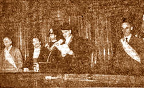 Montecastrilli 1945, moglie e marito assassinati: ergastolo al nipote e due complici