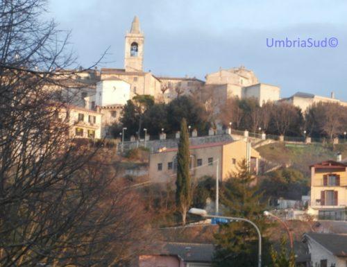 Dicembre 2000, terremoto a Terni, Narni e Stroncone: case evacuate