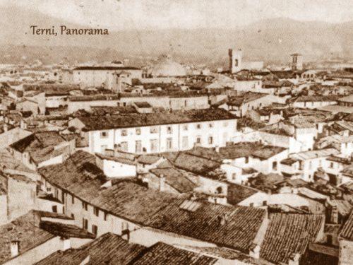1923: Terni avrà il suo Tribunale, proteste a Spoleto