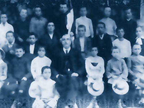 1910, scioperano gli scolari in una frazione di Spoleto: denunciato il prete