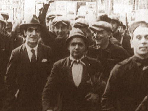 1921: il Blocco nazionale vince le elezioni e chiede di sciogliere il Consiglio dell'Umbria