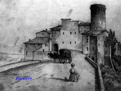 I moti del 1831 nell'Orvietano: arresti a Ficulle e Baschi