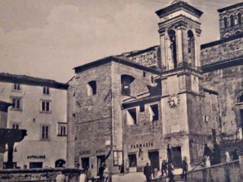 Narni, 1897: per San Giovenale finalmente una festa bella e vivace