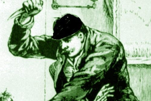 Terni 1928, alle acciaierie ammazza il cognato per gelosia