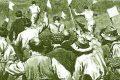 Orvieto 1921, revolverate in piazza tra fascisti e arditi del popolo: un ferito