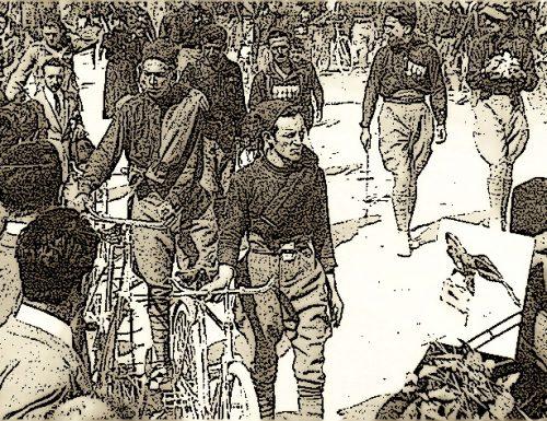 1921, Città di Castello: ragazzo di 17 anni assassinato per un sospetto