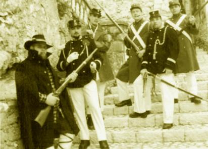 1850, sommossa contro la tassa sul macinato: cento arresti a Spoleto