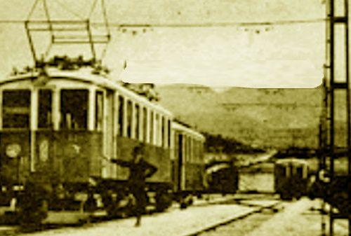 1913, travolto e ucciso dal treno il veterinario comunale di Marsciano