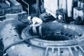 """1972: tra i record della """"Terni"""" una biforcazione da 67 tonnellate"""