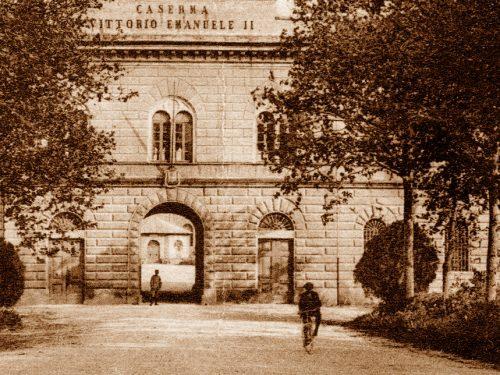 Foligno 1919: maxirissa tra militari, due morti e sette feriti