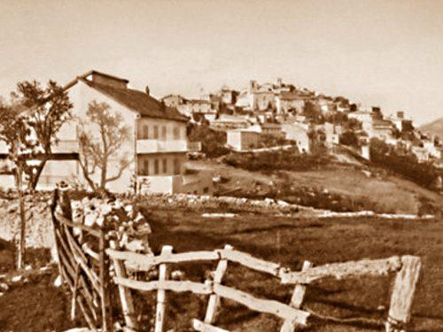 Monteleone 1923: il parroco spara in faccia a un uomo, ma non sfugge alla vendetta