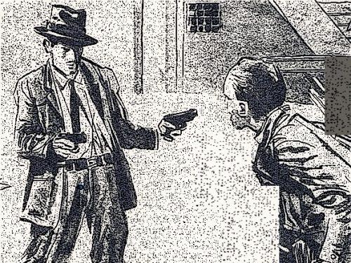 """1935, rapinatore di Foligno condannato: """"M'hanno dato un anno per ogni lira rubata"""""""