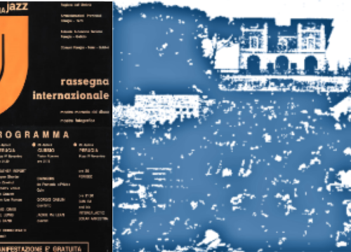 """1973, a Villalago il concerto del """"battesimo"""" di Umbria Jazz"""