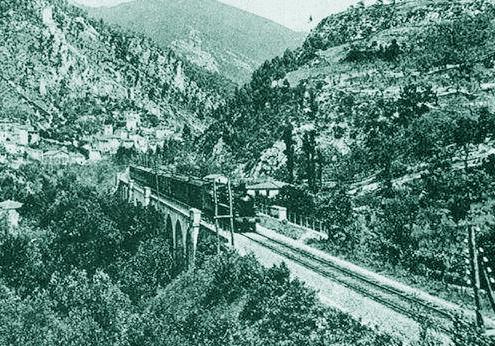 """1951, Foligno: per avere un premio ferroviere """"inventa"""" un attentato al treno"""
