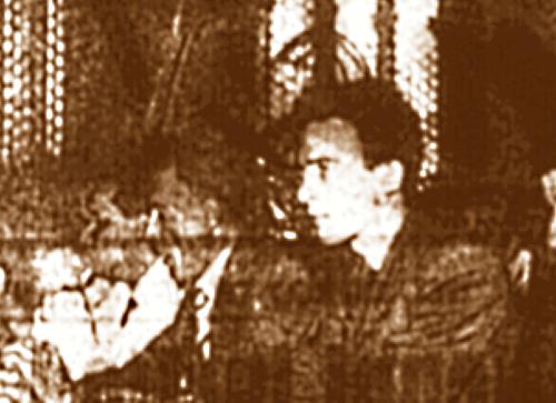 1955, a Perugia congresso dei giovani Psi: proposta l'apertura verso Pci e Dc